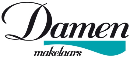 Nikki logo Damen makelaars